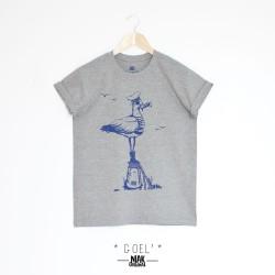 T-shirt homme GOEL'...