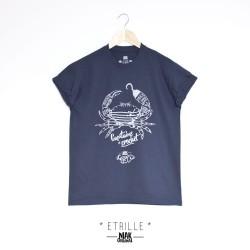 T-shirt homme ETRILLE...
