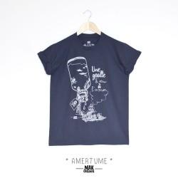 T-shirt homme AMERTUME...