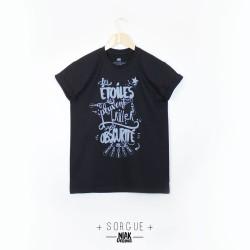 T-shirt homme SORGUE...