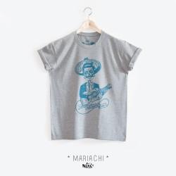 Tee shirt homme MARIACHI,...
