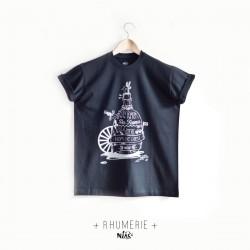 T-shirt homme RHUMERIE...
