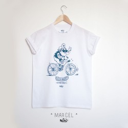 Tee shirt homme MARCEL,...