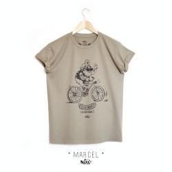 T-shirt homme MARCEL,...