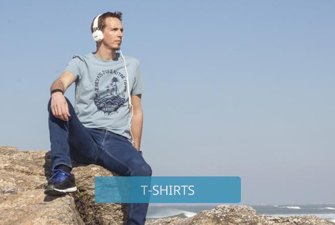 categorie t-shirt